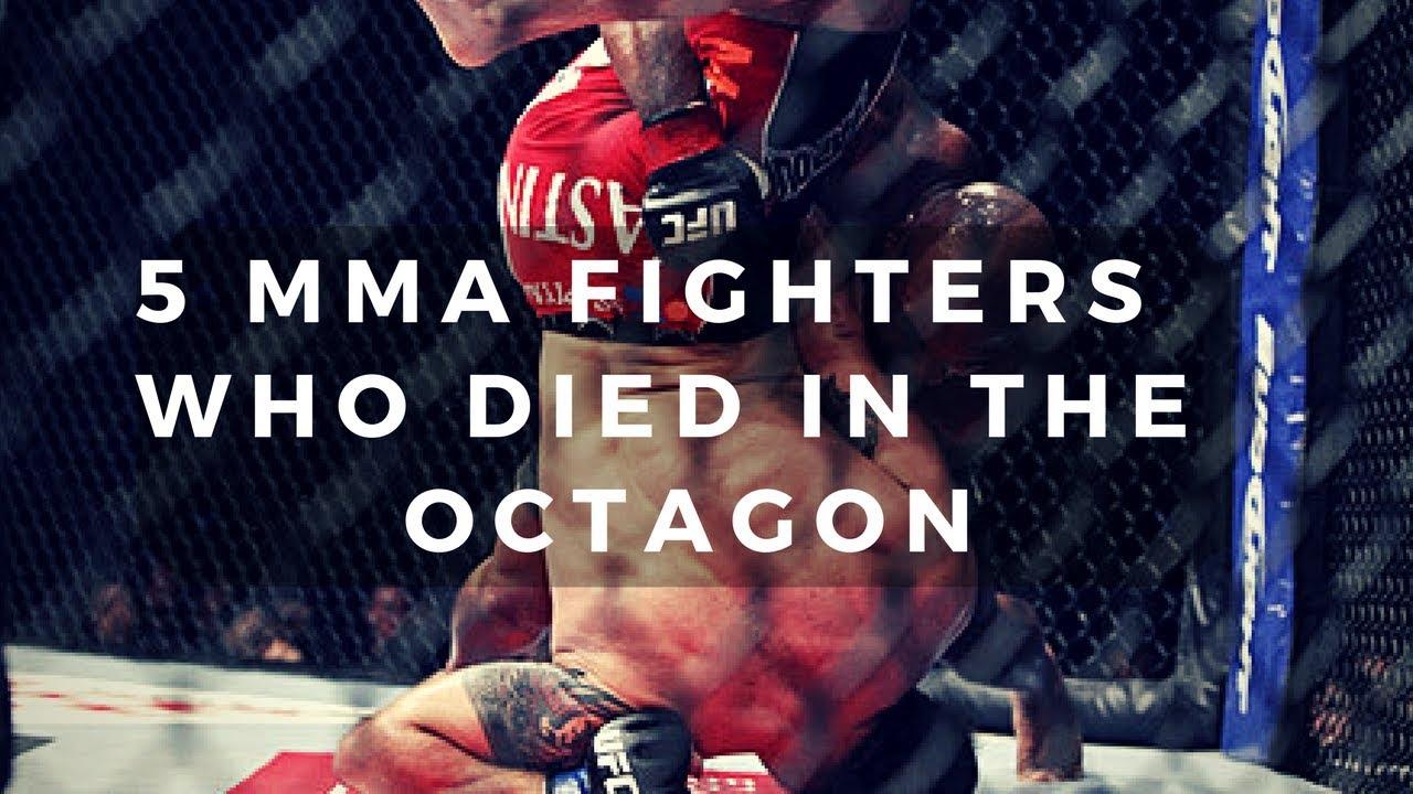 MMA combattenti incontri